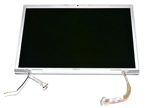 "MacBook Pro 17"" Display Assembly Komplett LCD Model A1229-0"