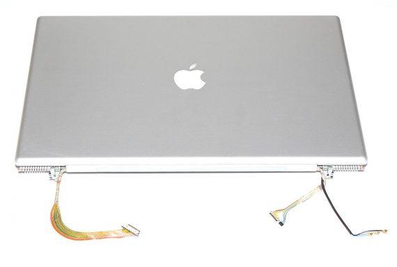 "MacBook Pro 17"" Display Assembly Komplett LCD Model A1229-5200"