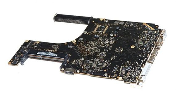 "Original Apple Logicboard Mainboard 820-2533-B 2,53GHz MacBook Pro 15"" A1286 Mid 2009-5821"