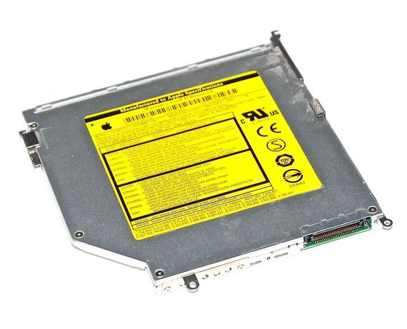 "Original Apple SuperDrive / Laufwerk UJ-857-C 678-0542D MacBook Pro 15"" Model A1211 -0"