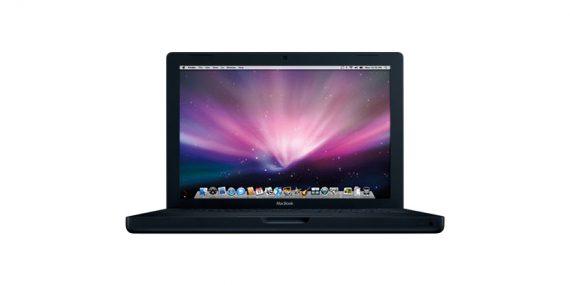 "Apple MacBook Pro 15"" 2,2GHz 2 GB RAM 320 GB HDD-1223"
