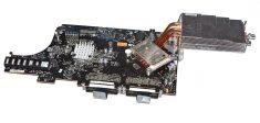 "Logicboard / Mainboard 2,66GHz i5 820-2733-A iMac 27"" Late 2009 A1312 -0"