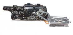 "Logicboard / Mainboard 2,66GHz i5 820-2733-A iMac 27"" Late 2009 A1312 -6767"