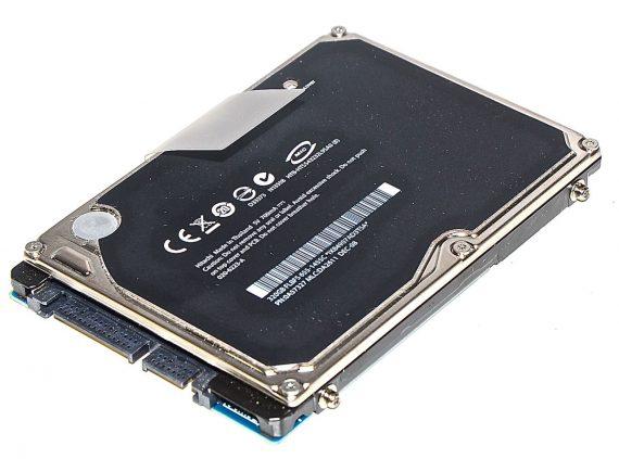 "HDD Festplatte 2,5"" SATA Hitachi 320GB 020-6223-A 655-1455C-0"