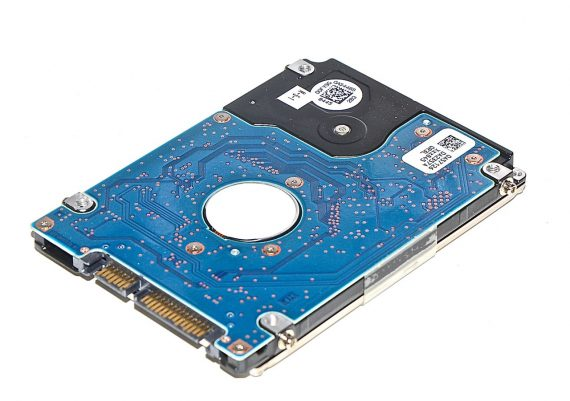 "HDD Festplatte 2,5"" SATA Hitachi 320GB 020-6223-A 655-1455C-7404"