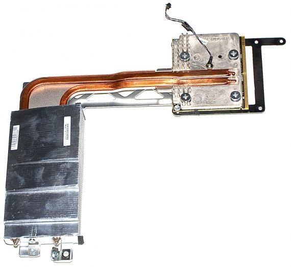 "Original Apple Grafikkarte Videokarte ATI Radeon HD 4670 256 MB iMac 27"" Late 2009 A1312 -1463"