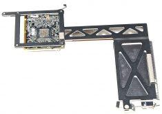 "Original Apple Grafikkarte Videokarte ATI Radeon HD 4670 256 MB iMac 27"" Late 2009 A1312 -0"