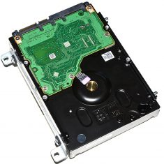 "Seagate Barracuda 7200.12 ST31000528AS 1TB iMac 27"" Late 2009 A1312-1456"