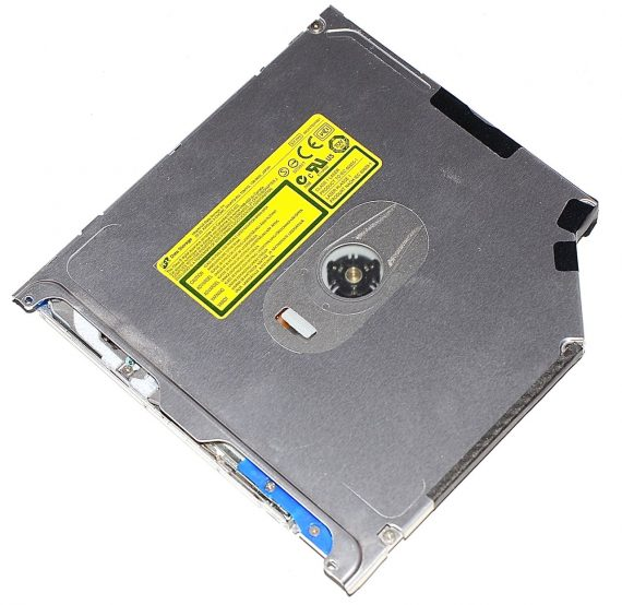 "Original Apple SuperDrive / Laufwerk GS23N DVDRW S23NA MacBook Pro 13"" A1278 Mid 2009 678-0598-1514"