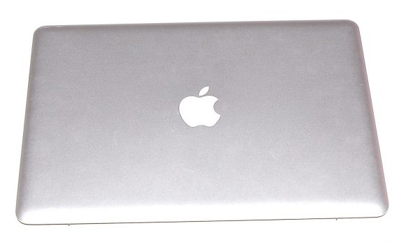 "Original Apple Rear Display Bezel / Displaydeckel / Display Gehäuse MacBook Pro 13"" A1278 Mid 2009 -0"