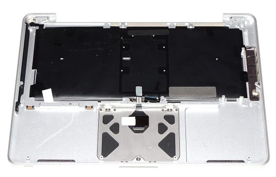 "Original Apple Topcase & Tastatur & Trackpad Englisch MacBook Pro 13"" A1278 Mid 2009 661-5233 661-5561-1538"