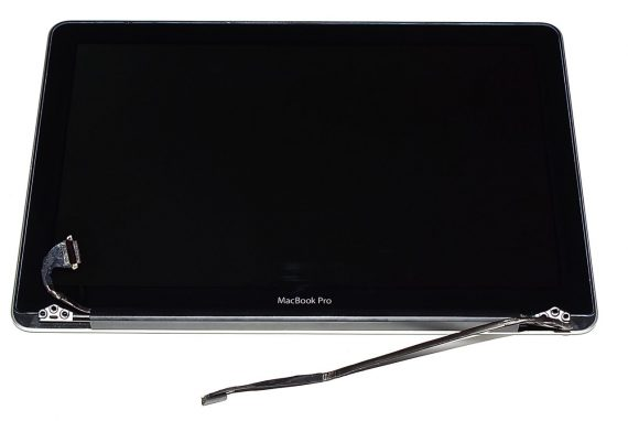 "Original Apple Komplett Display Assembly / LCD / Screen MacBook Pro 13"" A1278 Mid 2009 -0"