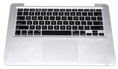 "Original Apple Topcase & Tastatur & Trackpad Englisch MacBook Pro 13"" A1278 Mid 2009 661-5233 661-5561-0"