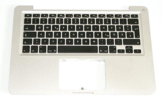 "Original Apple Topcase & Tastatur Deutsch MacBook Pro 13"" ( Early 2011 / Late 2011) A1278 -0"