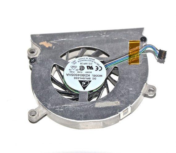"""MacBook Pro 15"""" Fan / Lüfter Links KDB04505HA 607-2186 Model A1260-0"""