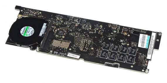 "Original Apple LogicBoard Mainboard 2.13GHz 820-2375-A Macbook Air 13"" Mid 2009 A1304 -0"