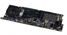 "Original Apple LogicBoard Mainboard 2.13GHz 820-2375-A Macbook Air 13"" Mid 2009 A1304 -6512"