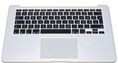 "Original Apple Topcase Tastatur Trackpad MacBook Air 13"" A1369 Late 2010 661-5735, 661-6059 -0"