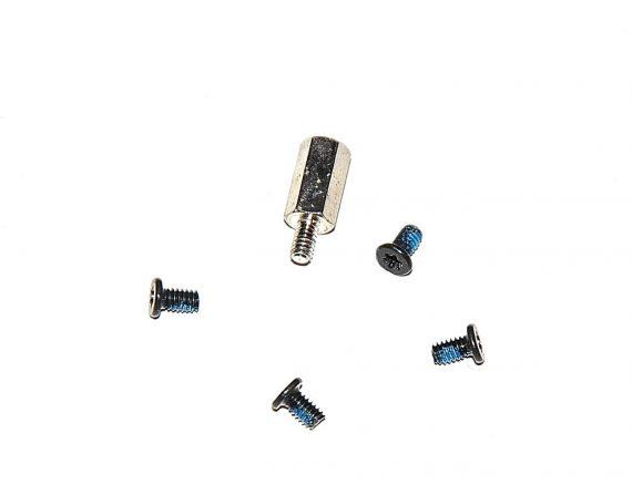 "MacBook Pro 15"" Screw Set / Schrauben für Left I/O Board Model A1260-0"