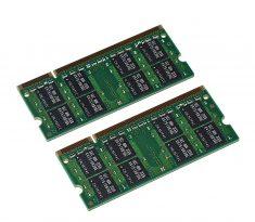 "MacBook Pro 15"" RAM PC2-5300 2GB Model A1260-1586"
