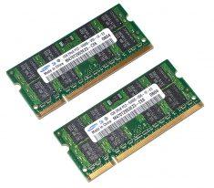 "MacBook Pro 15"" RAM PC2-5300 2GB Model A1260-0"