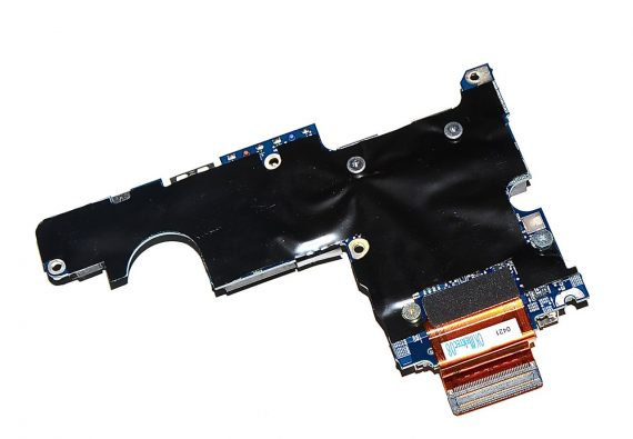 "MacBook Pro 15"" IO / DC / MagSafe Audio Board 820-2273-A Model A1260-1590"