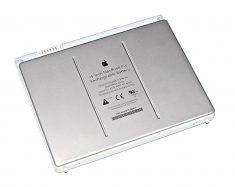 """MacBook Pro 15"""" Akku / Batterie A1175 291 Ladezyklen Model A1260-1601"""