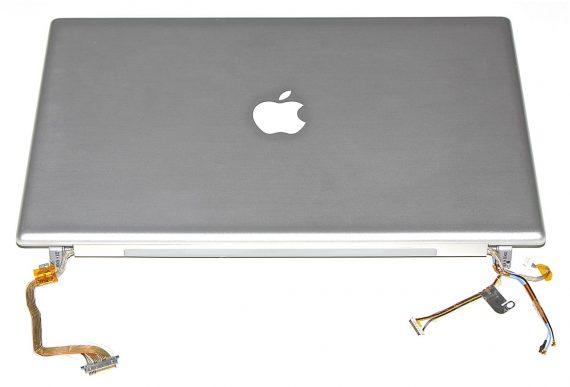 "Original Apple Komplett Display Assembly / LCD / Screen MacBook Pro 15"" Model A1260-1623"
