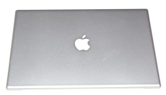 "MacBook Pro 15"" Rear Display Bezel / Displaydeckel / Display Gehäuse Model A1260-0"