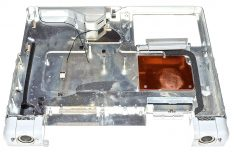 """iMac G5 17"""" Chassis Model A1058 Mid 2004 -1651"""
