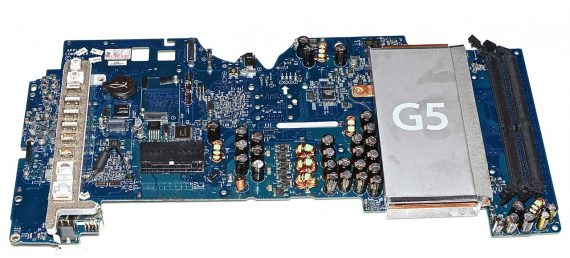 "iMac G5 17"" 1.8GHz LogicBoard 820-1747-A Model A1058 Mid 2004 -0"