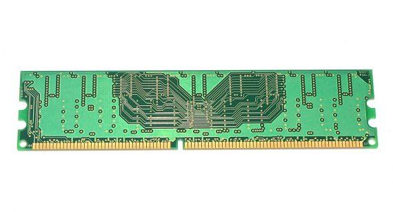 "iMac G5 17"" RAM HYNIX PC3200 512 MB 400MHz Model A1058 Mid 2004 -1706"