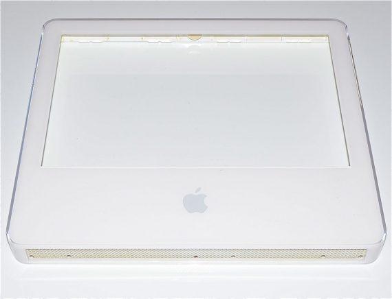 "iMac G5 17"" Front Bezel Model A1058 Mid 2004 -0"