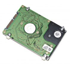 "MacBook Pro 17"" Hard Drive Festplatte 2,5"" SATA Hitachi 160GB HTS541616J9SA00 655-1331B Model A1212-1761"