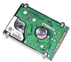 "MacBook Pro 17"" Hard Drive Festplatte 2,5"" SATA Seagate 120GB ST9120821AS Model A1212-1794"