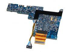 "MacBook Pro 17"" IO / DC / MagSafe Audio Board 820-2060-A Model A1212-1777"
