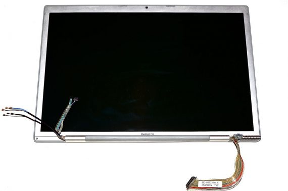 "MacBook Pro 17"" 2,33GHz Komplett Display Assembly / LCD / Screen Model A1212-0"