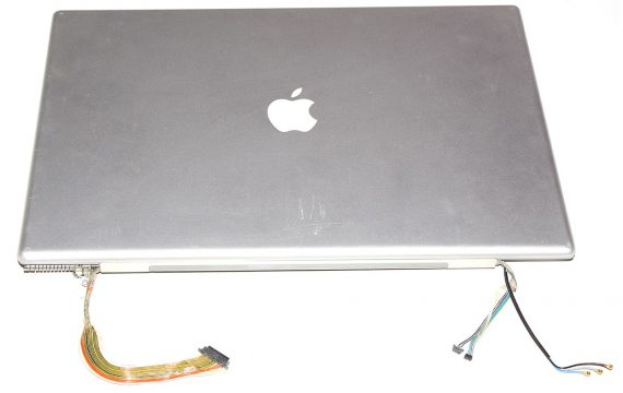 "MacBook Pro 17"" 2,33GHz Komplett Display Assembly / LCD / Screen Model A1212-1786"