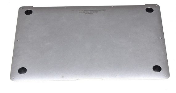"Original Apple Lower Case / Bottom Case Unterteil MacBook Air 13"" A1369 Late 2010 22-9646 922-9968-0"