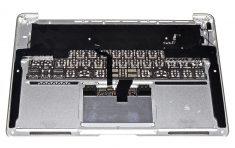 "Original Apple Topcase Tastatur Trackpad MacBook Air 13"" A1369 Late 2010 661-5735, 661-6059 -1830"