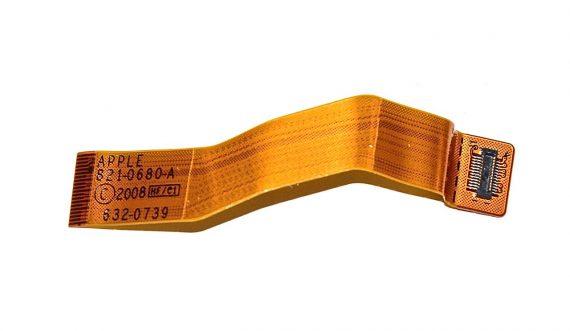 "Original Apple Trackpad Kabel 821-0680-A MacBook Air 13"" Late 2008 / Mid 2009 A1304-0"