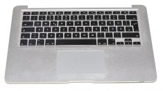 "Original Apple Topcase & Tastatur Deutsch & Trackpad MacBook Air 13"" Late 2008 / Mid 2009 A1304 -0"