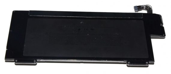 "Original Apple Akku 281 Ladezyklen Model A1245 020-6350-A MacBook Air 13"" Late 2008 / Mid 2009 A1304 -0"