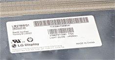 "LCD Display LM270WQ1 ( SD ) ( C2 ) iMac 27"" Model A1312 Mid 2010 -6739"
