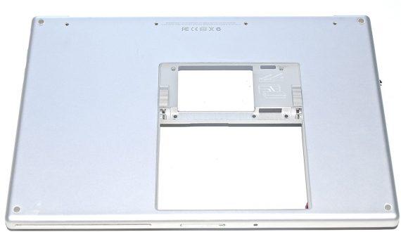 """Original Apple Lower Case / Gehäuse Unterteil MacBook Pro 15"""" A1150 -0"""
