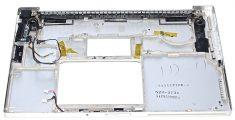 """Original Apple Lower Case / Gehäuse Unterteil MacBook Pro 15"""" A1150 -2227"""