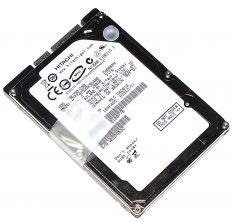 "Original Hitachi Hard Drive Festplatte 2,5"" SATA 250GB HTS542525K9SA00 MacBook 13"" Unibody Late 2009 A1342-0"