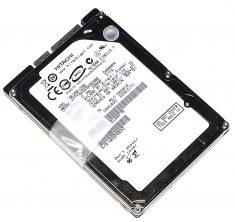 "Original Hitachi Hard Drive Festplatte 2,5"" SATA 250GB HTS542525K9SA00 MacBook 13"" Unibody Late 2009 A1342-0"