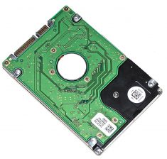 "Original Hitachi Hard Drive Festplatte 2,5"" SATA 250GB HTS542525K9SA00 MacBook 13"" Unibody Late 2009 A1342-1939"