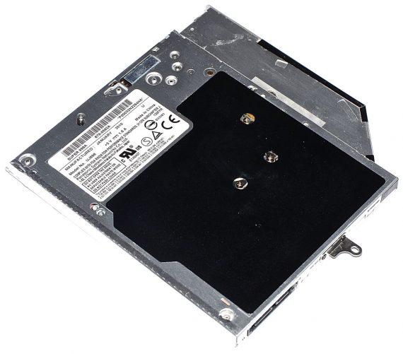 "Original Apple SuperDrive / Laufwerk UJ898 678-0592A MacBook 13"" Unibody Late 2009 A1342 -0"